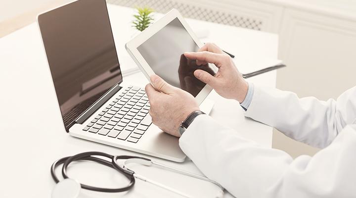 新規開業医向けラボサービス